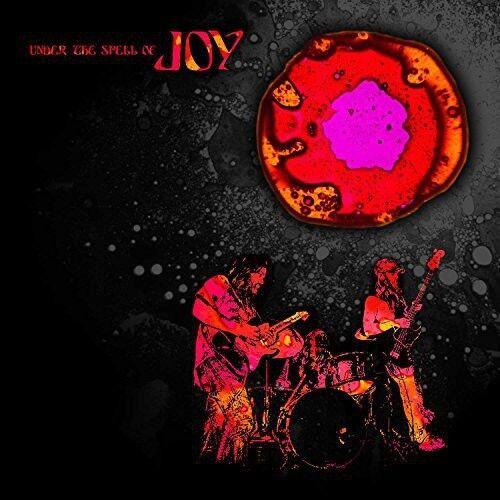 Joy - Under the Spell of Joy [New CD]