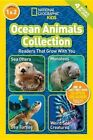 National Geographic Readers: Ocean Animals Collection by National Geographic Kids (Paperback / softback, 2015)