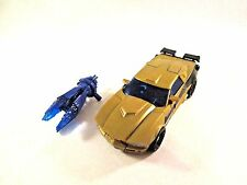 Transformers Generations GOLDFIRE / GOLDBUG / Bumblebee - loose, complete