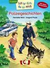 Ich für dich, du für mich - Polizeigeschichten von Henriette Wich (2014, Gebundene Ausgabe)