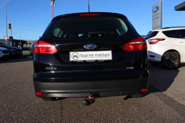 Ford Focus 1,0 SCTi 125 Business stc. - billede 5