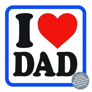 Various-Artists-I-Heart-Dad-CD-New