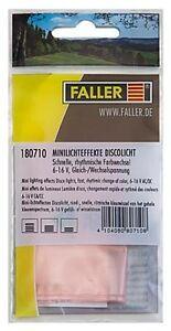 FALLER-180710-Mini-Light-Effect-Disco-Light-New-Boxed