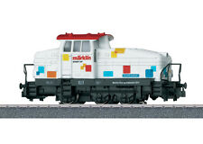Märklin 36503 Diesellok Bauart Henschel DHG 500 digital #NEU in OVP#