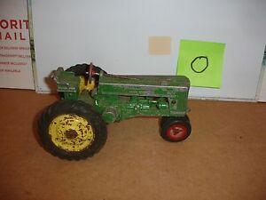 1/16 john deere 60 toy tractor