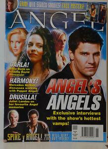 Amical PÊche Magazine Magazine 18 Jan 2005 Angel's Angels ( Zb 135 ) Lissage De La Circulation Et Des Douleurs D'ArrêT