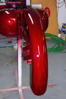 1x 400ml. Spraydose Candylack Red Effektlack GP 34,75€/L Candy Lack