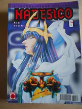 NADESICO - L'Incrociatore Stellare Kia Asamiya n°6 Planet Manga   [G370I]