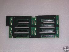 """Genuine OEM Dell MX827 PowerEdge R710 2.5"""" x8 SAS Backplane"""