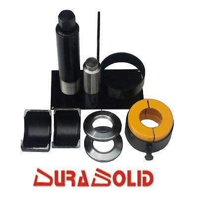 """Ford 10.25 /& 10.5/"""" Clamshell Carrier Bearing Puller Kit Dana 30 35 44 60 70 80"""