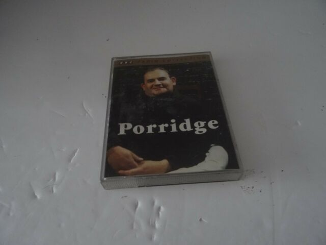 Porridge: v.1: Starring Ronnie Barker, Richard Beckinsale & Fulton Mackay by Rac