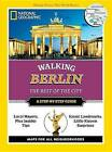 National Geographic Walking Berlin: The Best of the City by Paul Sullivan (Paperback, 2010)