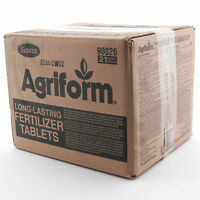 Agriform 20-10-5 Fertilizer Planting Tablets - 500 X 21g Tablet