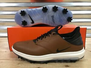 63fc2d623212a4 Nike Air Zoom Direct Golf Shoes Light British Tan Brown SZ ( 923965 ...
