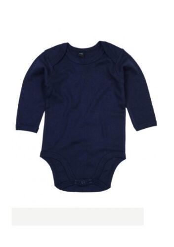 BODY TUTINA NEONATO BABY 100/% COTONE IN 5 COLORI