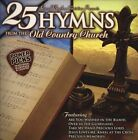 Power Picks: 25 Hymns From The Old Country Church by Various Artists (CD, 2013, Rural Rhythm Christian)