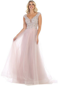 Designer cap sleeve sweet 16 pageant prom queen dress red - Designer red carpet dresses ...