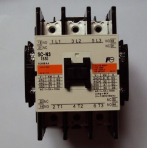 SC-N3 SCN3 200-240VAC 1PC FUJI Magnetic Contactor free ship