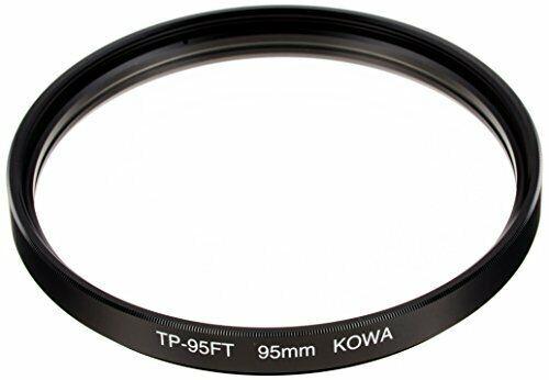 Kowa Prrotection Filtro TP-29m [ Japón Importación Filtro Objetivo]