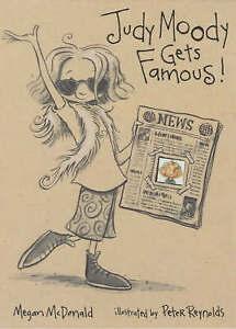 Judy-Moody-Gets-Famous-McDonald-Megan-Very-Good-Book