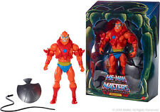 Beast Man 2.0 Filmation Club Grayskull MOTU Masters of the Universe Classics2016
