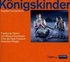 "Engelbert Humperdinck: K""nigskinder (CD, Jul-2013, 3 Discs, Oehms Classics)"