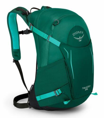 Osprey hikelite 26 vert alpin et trekking sac à dos; taille 26 L couleur Aloe green