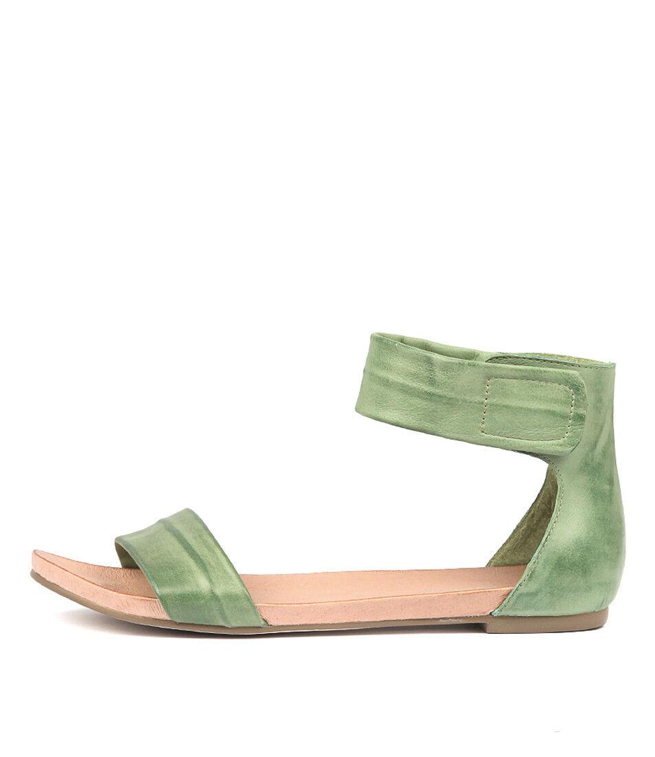 New Django & & & Juliette Juzz Apple Womens shoes Casual Sandals Sandals Flat 099bfa