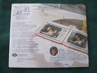 Creative Memories 5 X 7 Page Protectors - 10 Sheets - Several Available - Nip