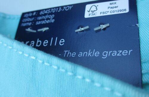 Ladies Bandolino Sarabelle Stretch Jeans Cotton Soft Touch UK 8 10 12 14 16 18