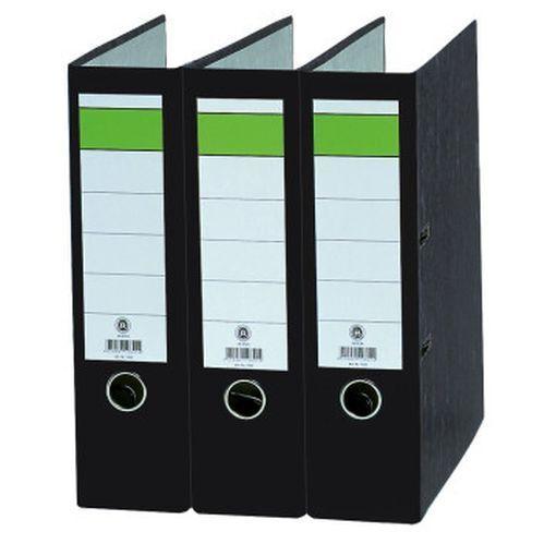 30 x ORDNER A4 8cm schwarz Qualitäts-Schlitzordner aus Deutscher Produktion | Deutschland Store  | Fuxin  | Gewinnen Sie das Lob der Kunden