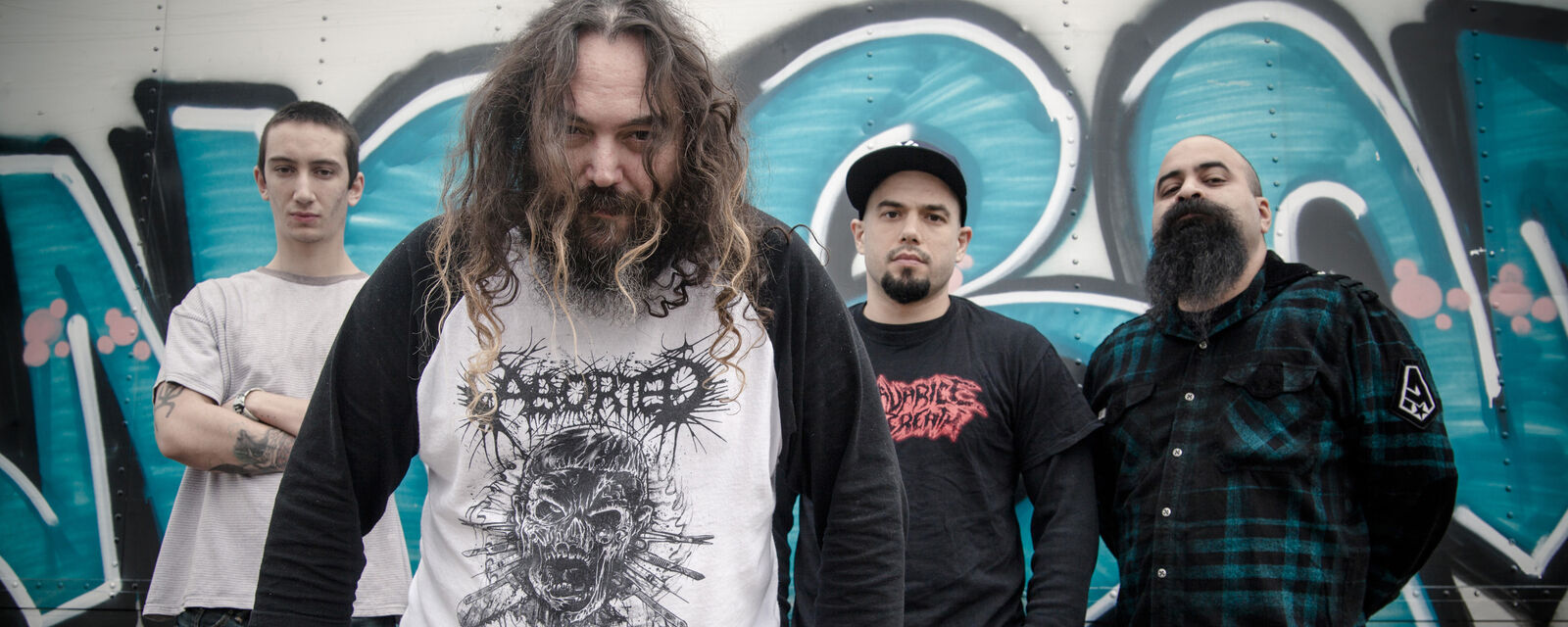 "Soulfly as Nailbomb: Performing ""Point Blank"""