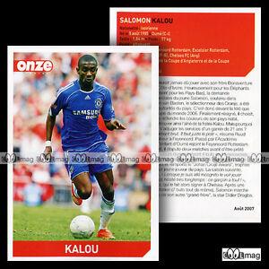 KALOU-SALOMON-CHELSEA-FC-Fiche-Football-2007