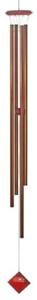 Woodstock Chimes de Saturne-Bronze