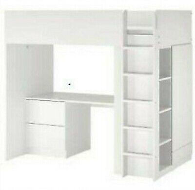 Ikea Stuva Schreibtisch 2021