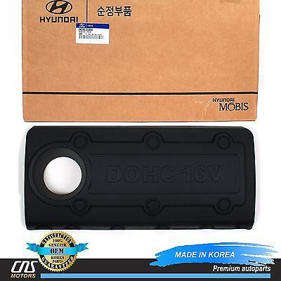 Engine Cover For Hyundai Kia IX35 2009 2010 2011 12 13 2.0L 2.4L OEM 29240-2G000
