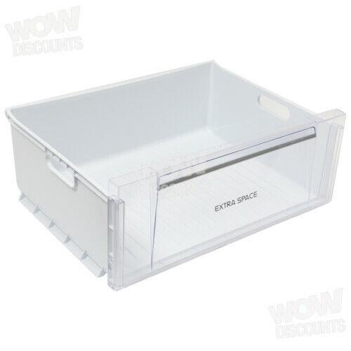 Hotpoint FF7190EP Fridge Freezer Bottom Lower Drawer Frozen Container