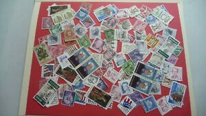 1713-lot-100-timbres-seconds-USA
