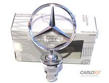 Mercedes-B?enz Motorhaube Stern Emblem W123 S123 C123 Coupe A1248800086