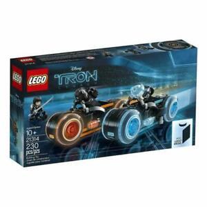 LEGO-21314-Ideas-TRON-Legacy-230-Pieces