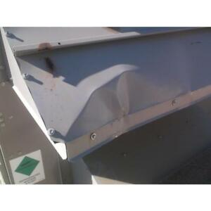 Carrier 50pg M28 C 60 A0 25 Ton Convertible Rooftop Air