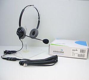 ADD330-01-Headset-for-Avaya-Mitel-Polycom-Nortel-Toshiba-Hybrex-Aspire-Aastra-GE