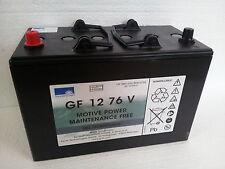 Sonnenschein Gel Batterie Dryfit GF 12 76 V 12V 86 Ah (20h)