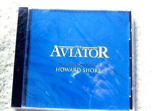 73130 The Aviator [NEW / SEALED] CD (2004)