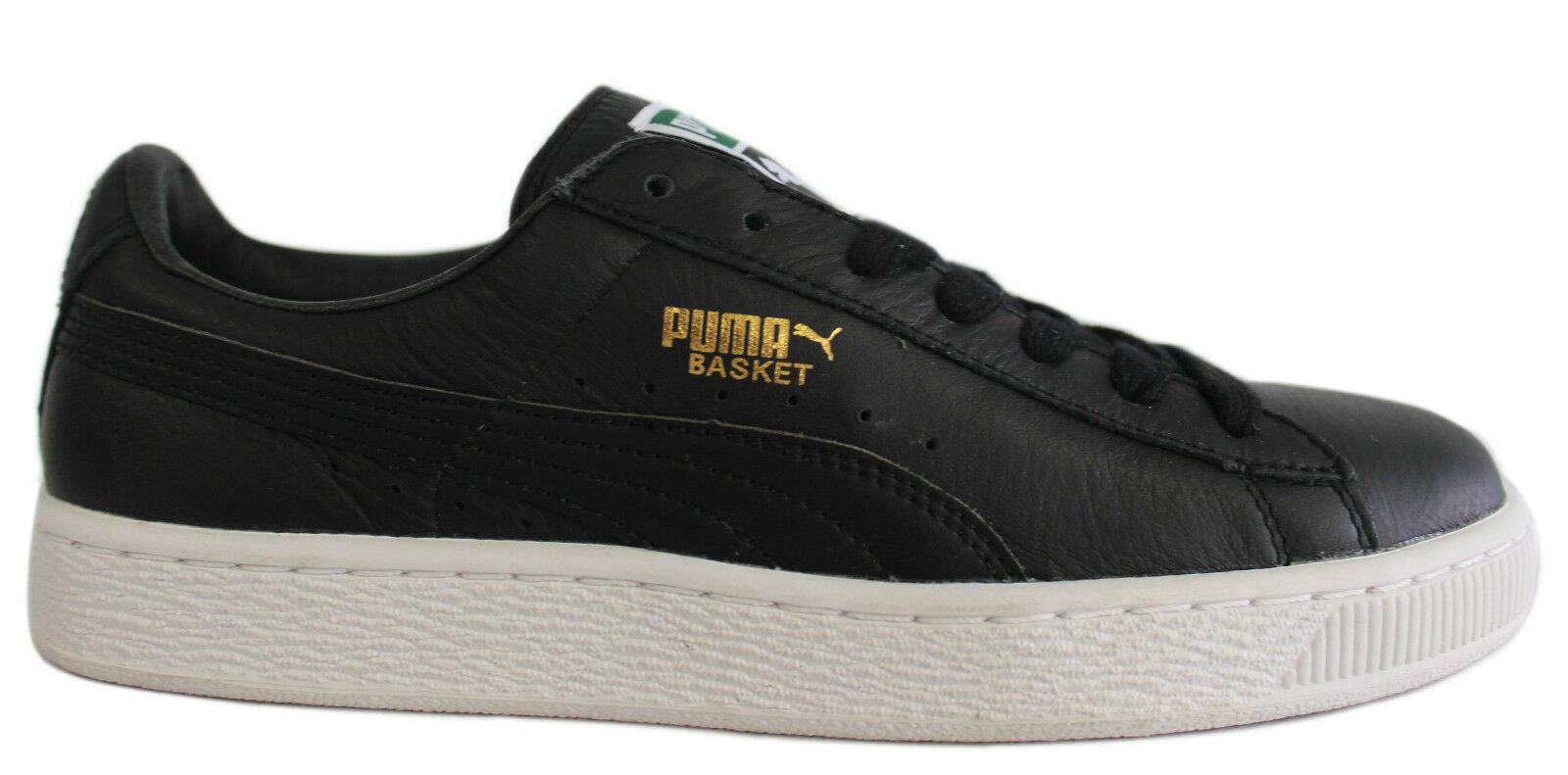 Puma CESTINO classico LFS UOMO RAGAZZO DONNA Scarpe da ginnastica con lacci Scarpe classiche da uomo