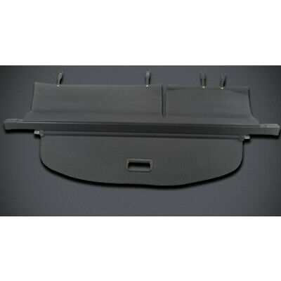 For 2008-2016 Jeep Compass Patriot Cargo Cover Rear Trunk Shade Security Shield