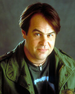 DAN-AYKROYD-1041448-8X10-FOTO-Other-MISURE-Inc-POSTER