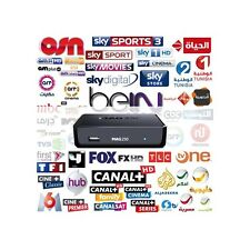 buy one get one free Smart Iptv MAG apple android etc....12 Months subscription