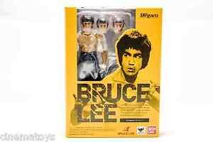 S-H-Figuarts-Bruce-Lee-75th-Anniversary-Yen-Chen-Action-Figure-Bandai-Tamashii