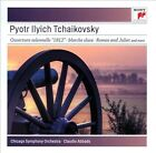 Tchaikovsky: 1812 Overture; Romeo & Juliet (CD, Sep-2011, Sony Classical)